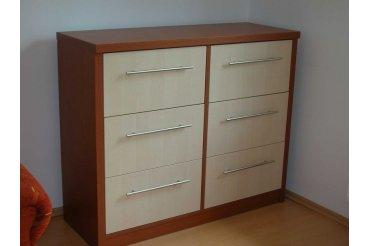 Výroba nábytku na míru