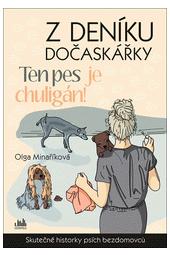 Z deníku dočaskářky Příběhy zachráněných psů ze spolku pro opuštěná a týraná zvířata Dočasky De De, psané s notnou dávkou ironie a humoru pohledem jejich dočaskářky Olgy.