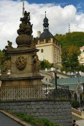 Podzemí Vřídla, Karlovy Vary