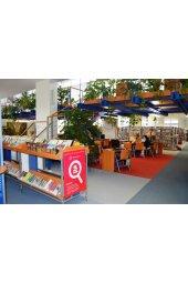 krajská knihovna