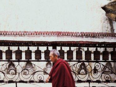 Vzpomínky na Nepál