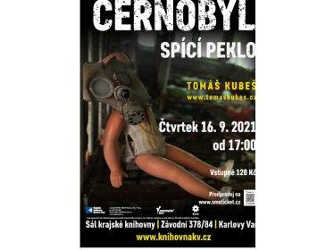 Černobyl, spící peklo