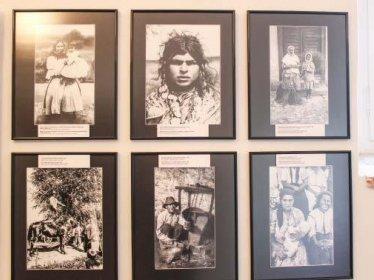 Osudy Romů za 2. světové války