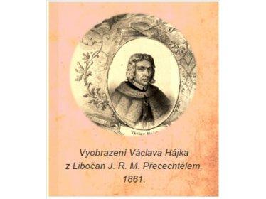 Václav Hájek z Libočan