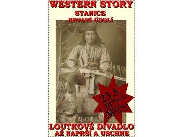 Western story aneb Krvavé údolí