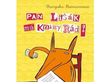 Výlet do světa pohádek – Pan Lišák má knihy rád