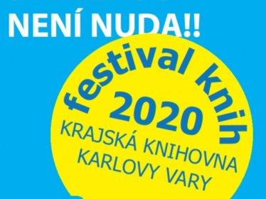 Festival knih 2020