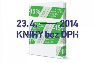 Světový den knihy a autorských práv 2014