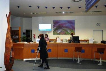 Změna provozní doby knihovny