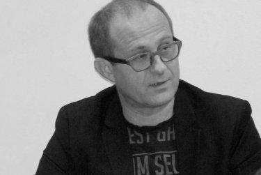 Živá kniha Viktor Braunreiter