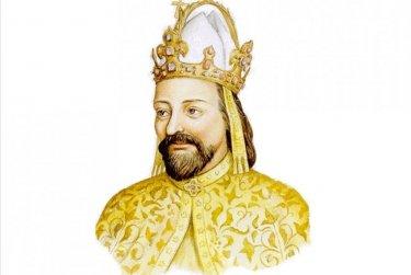 Obrazy ze života Karla IV.