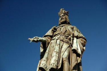 Karlovská místa aneb Po stopách Karla IV.