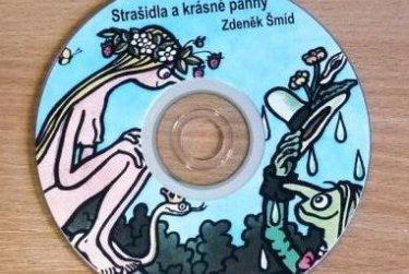 Krajská knihovna Karlovy Vary vydala pro nevidomé audioknihu Zdeňka Šmída