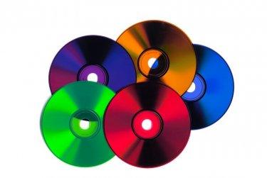 Půjčování CD zdarma