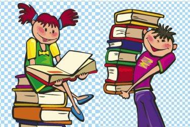 Vybav si svou knihovnu 2018