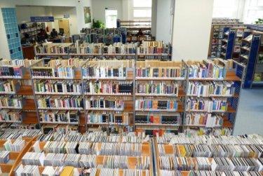 Regionální knihovna