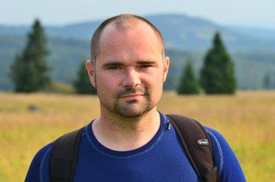 Petr Mikšíček
