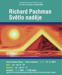 Richard Pachman: Světlo naděje