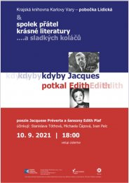 Kdyby Jacques potkal Edith