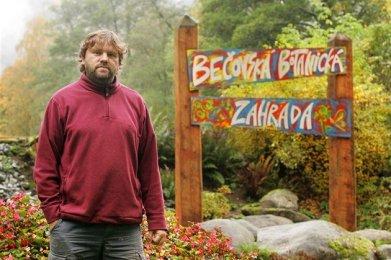 Bečovská botanická zahrada - vernisáž