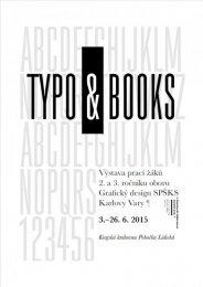 Typo & Books