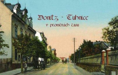 Donitz - Tuhnice v proměnách času