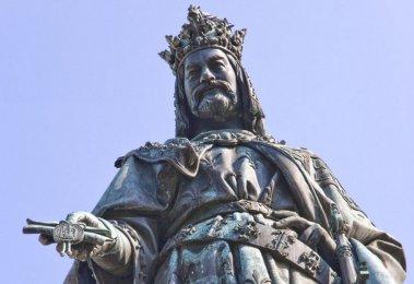Poselství Karla IV.