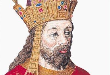 Život císaře a českého krále Karla IV.