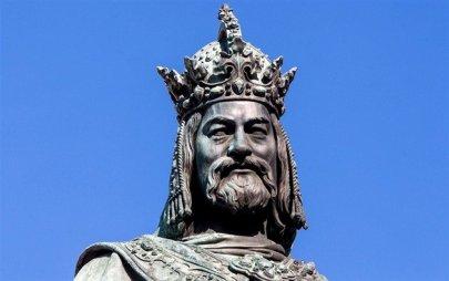Život ve středověku aneb jak žil Karel IV.