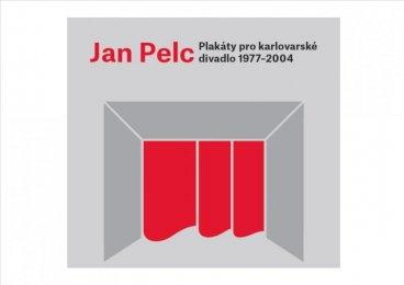 Plakáty pro karlovarské divadlo 1977-2004