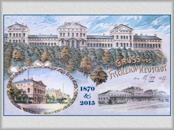 Horní nádraží 1870-2015