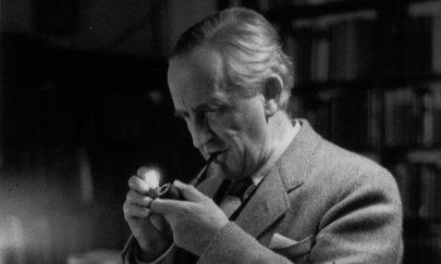 Náboženské motivy v díle J.R.R. Tolkiena