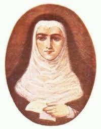 Marianna Alcoforado