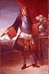 Rytíř de Chamilly