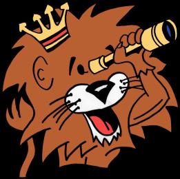 Logo Hvězdárny a radioklubu Karlovy Vary