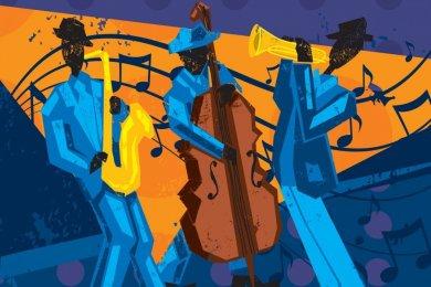 Podvečer nejen o jazzu / v roce 2018
