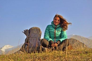 Pěšky přes Kavkaz od moře k moři