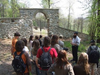 Židovské památky v Karlovarském kraji