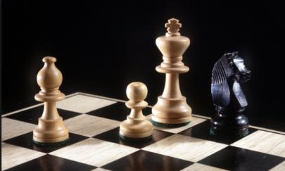 Dětský šachový den