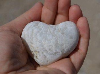 Setkání aneb když kameny spadávají ze srdce
