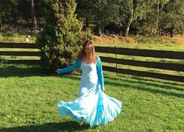 Tančím životem