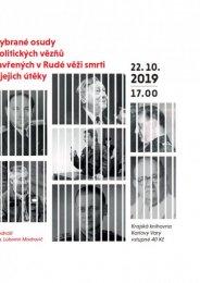 Vybrané osudy vězňů