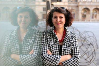 Ivana Buttry : Ztišení