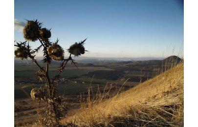 Čtvero ročních období v Krušných horách
