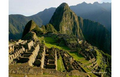 Přírodní medicína Inků