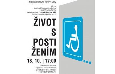 Život s postižením