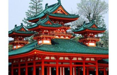 Letem světem s pohádkou - JAPONSKO