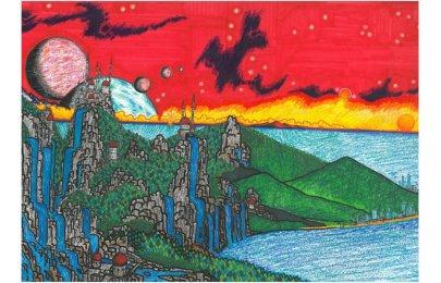 Atlantis - The lost Town