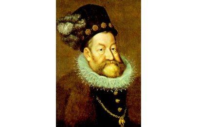 Knihy v době panování Rudolfa II.