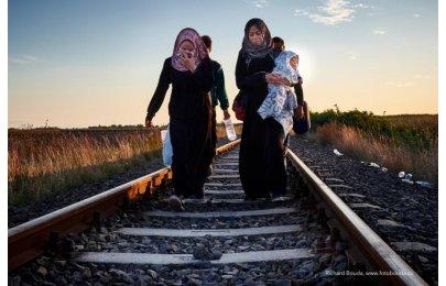 Kdo jsou a odkud k nám přicházejí uprchlíci?